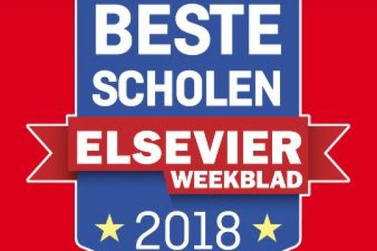 Wederom titel 'Superschool' behaald!